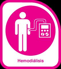 Servicios y Especialidades Hemodiálisis